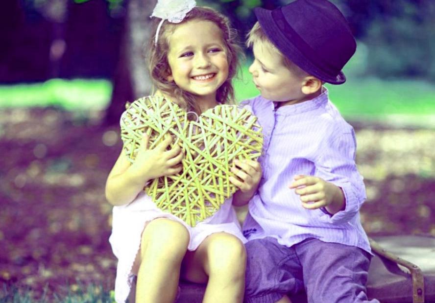 Cute Boys Girls Whatsapp DP Images 6