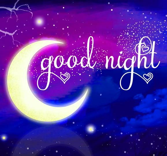 Free good night Images 105