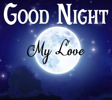 Free good night Images 15