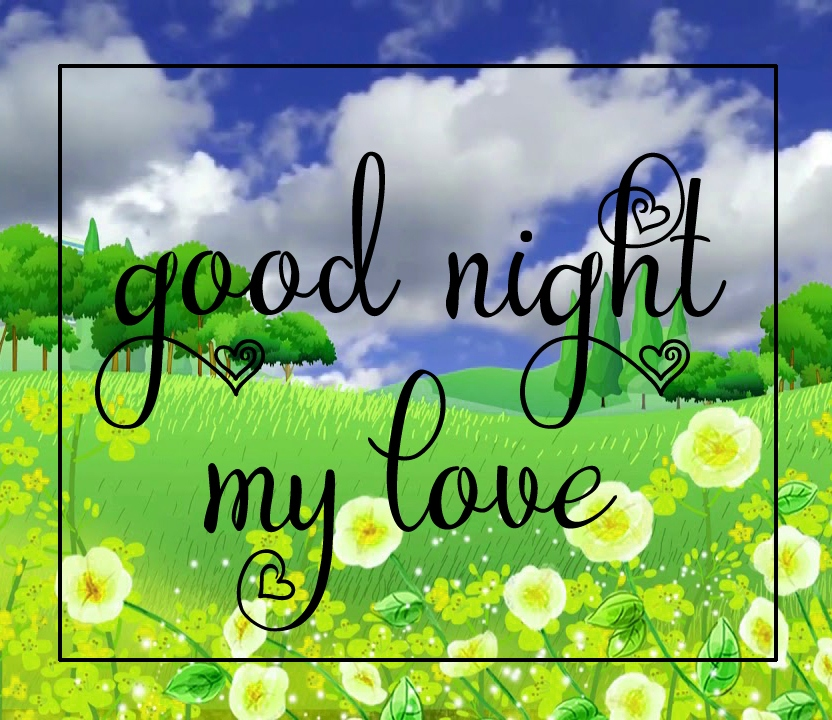 Free good night Images 77