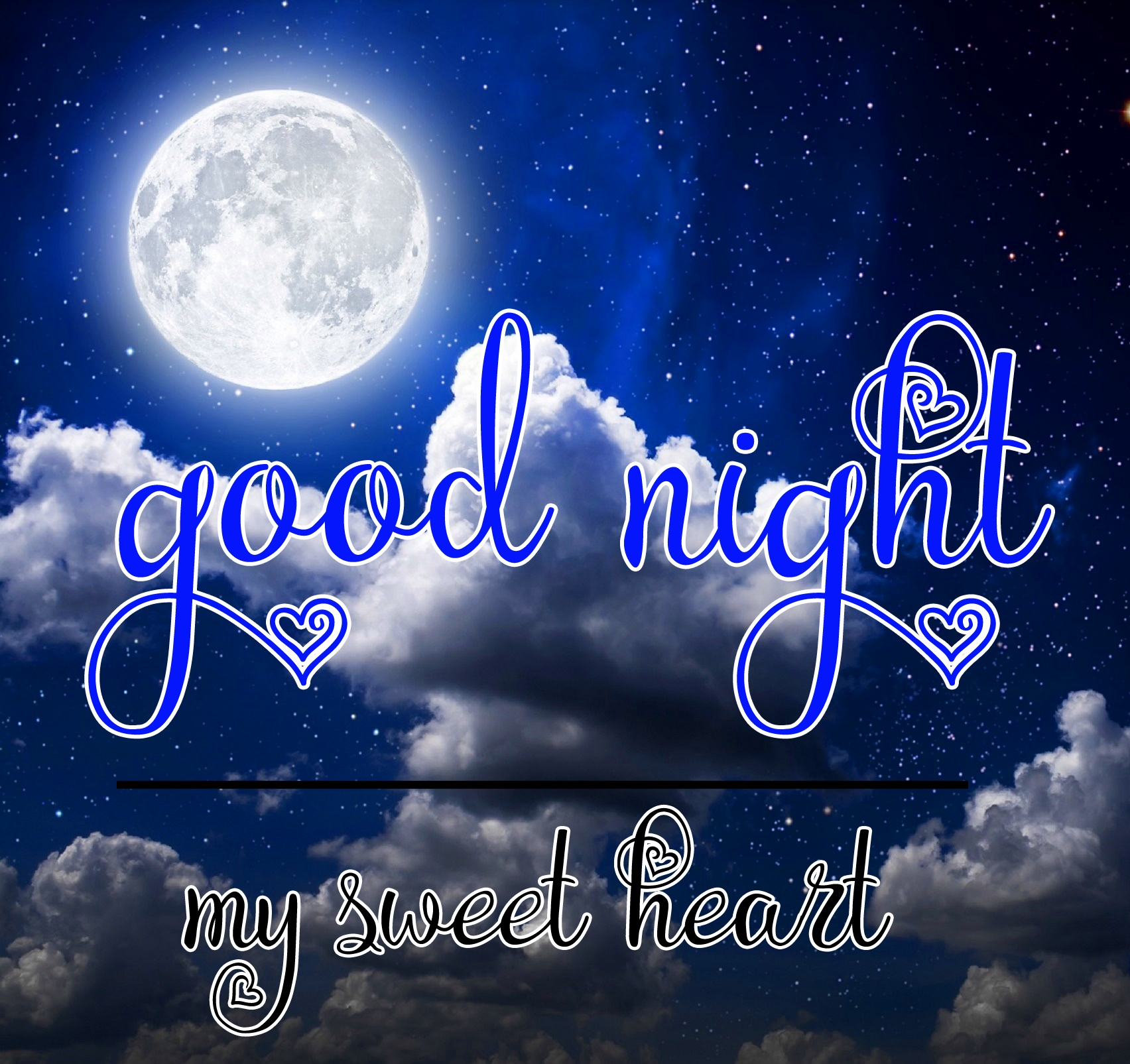 Free good night Images 79