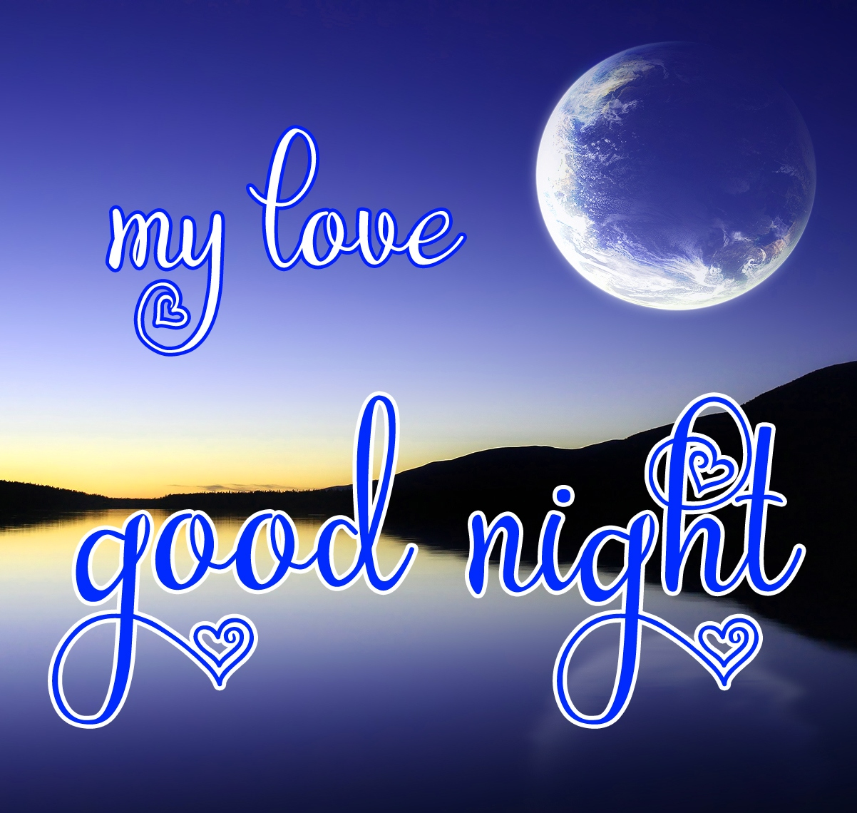 Free good night Images 91