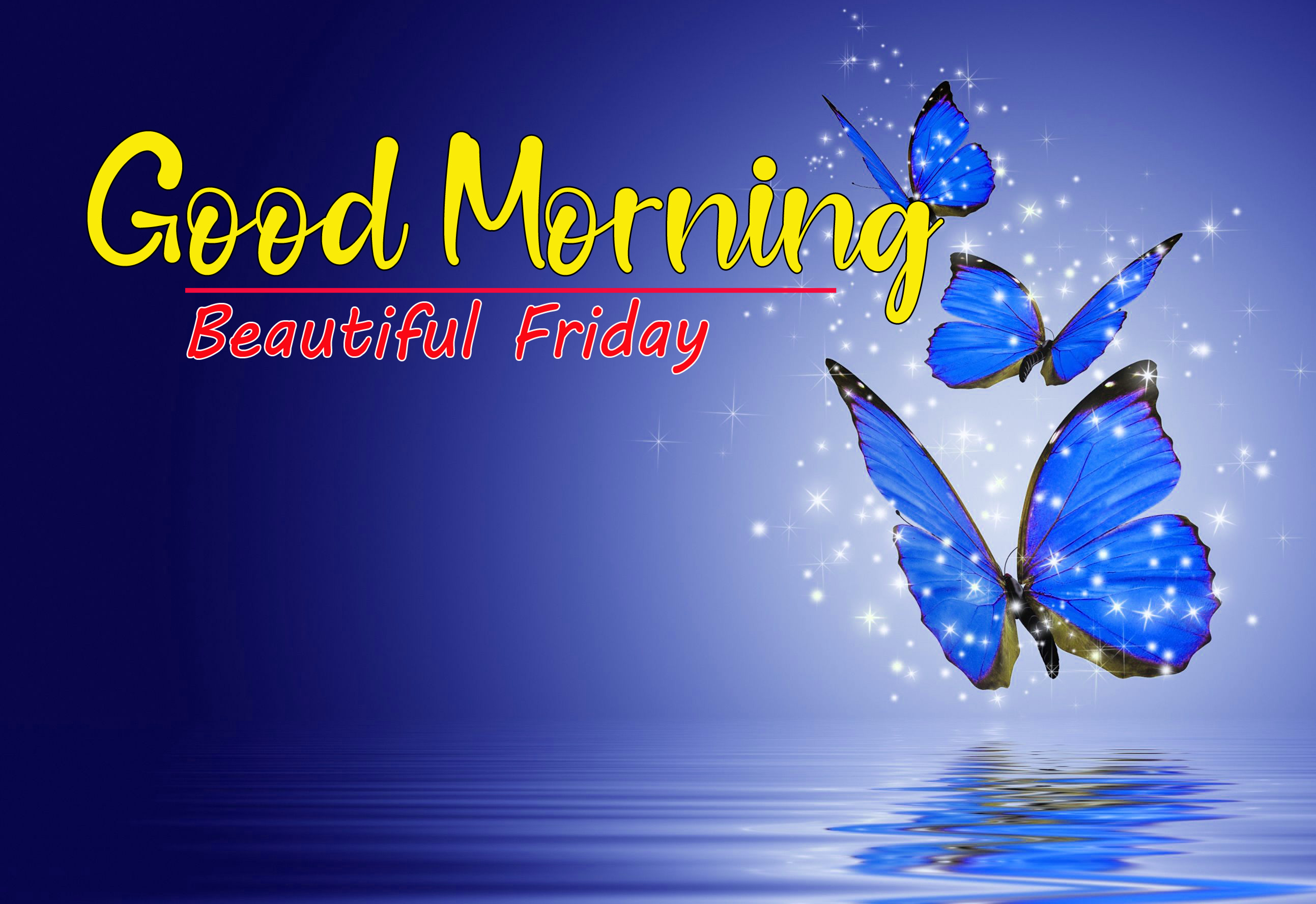 Friday Good Morning Images 1