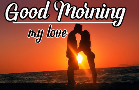 Love Couple Free Good Morning Pics Download