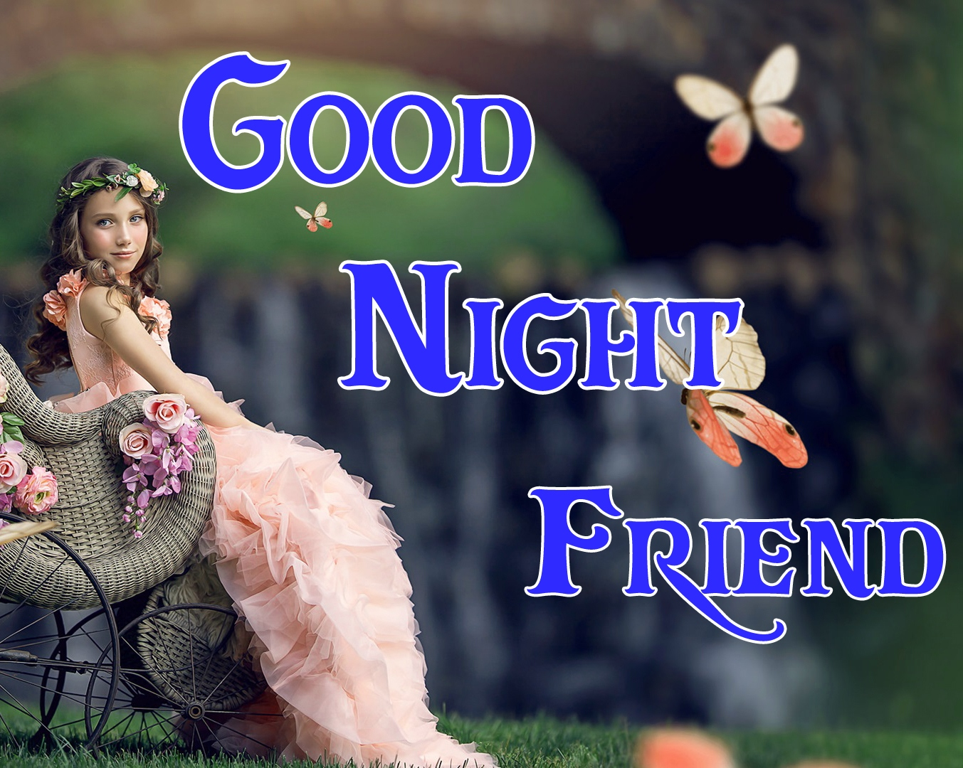 Good night wallpaper hd 102