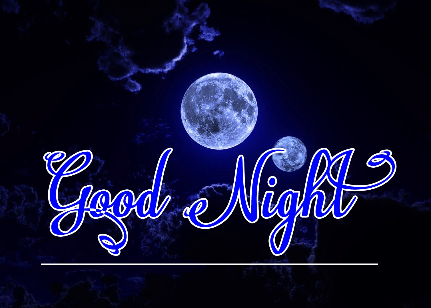Good night wallpaper hd 3 1
