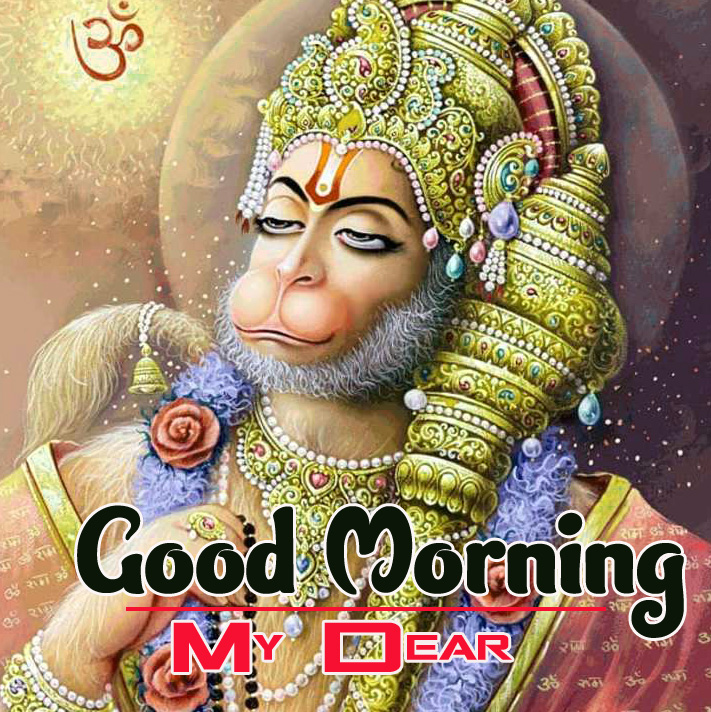 Happy Shubh Mangalwar Good Morning Images 1