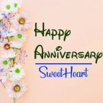 Happy Wedding Anniversary Images 11