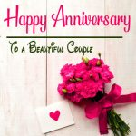 Happy Wedding Anniversary Images 12