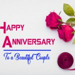 Happy Wedding Anniversary Images 15