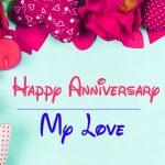 Happy Wedding Anniversary Images 28