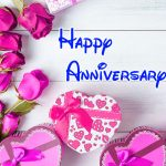 Happy Wedding Anniversary Images 29