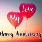 Happy Wedding Anniversary Images 32