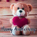 Happy Wedding Anniversary Images 33