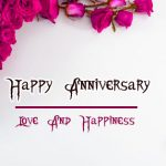 Happy Wedding Anniversary Images 40