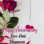 Happy Wedding Anniversary Images 42