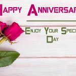 Happy Wedding Anniversary Images 49