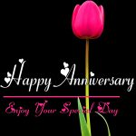 Happy Wedding Anniversary Images 59