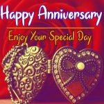 Happy Wedding Anniversary Images 63