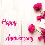 Happy Wedding Anniversary Images 8