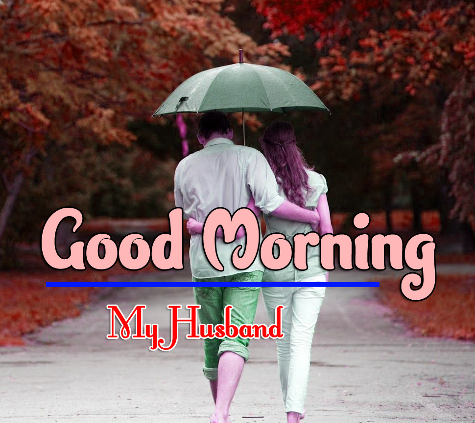 Husband Good Morning Images 3