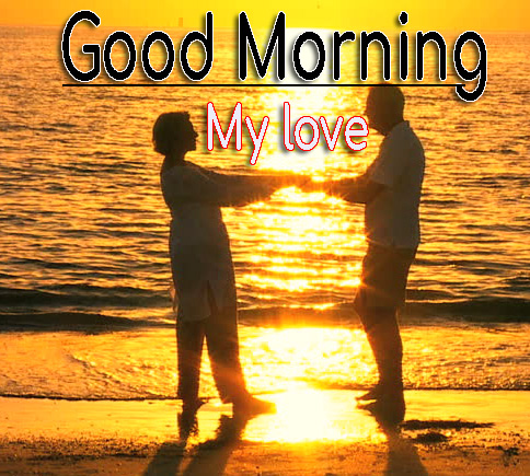 Lover Good Morning Images 1