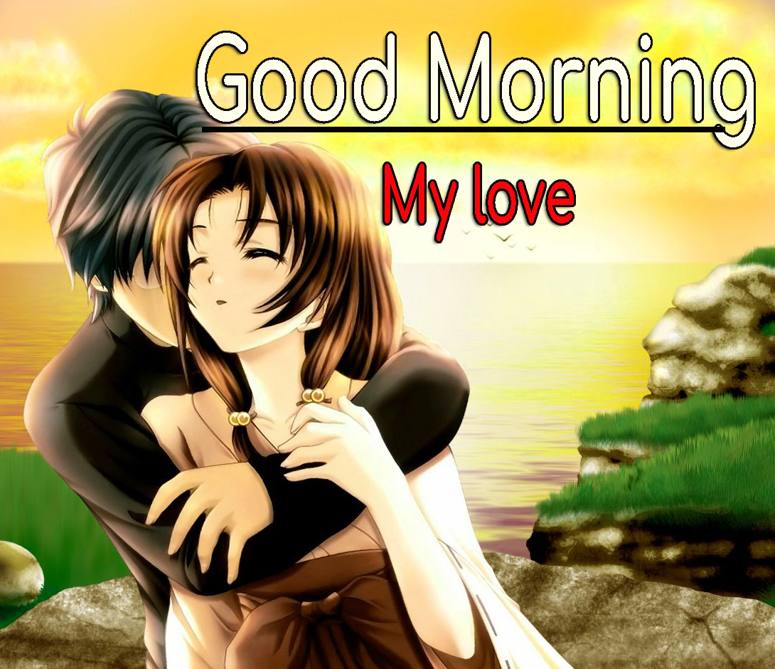 Lover Good Morning Images 11