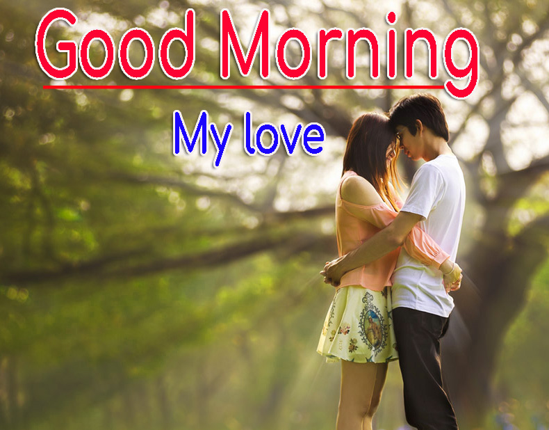 Lover Good Morning Images 12