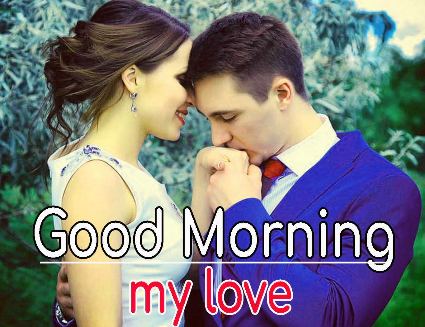Lover Good Morning Images 17