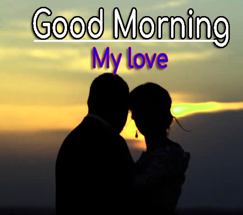 Lover Good Morning Images 2