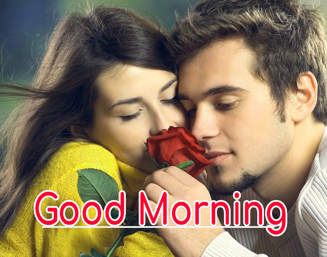 Lover Good Morning Images 21