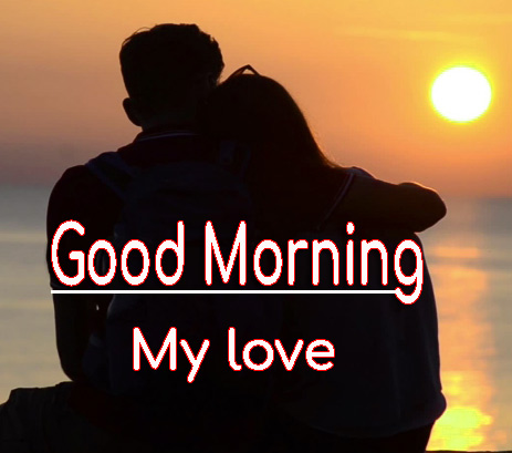 Lover Good Morning Images 5