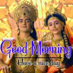 Radha Krishna Good Morning Images 1
