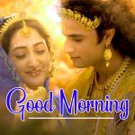 Radha Krishna Good Morning Images 16