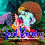 Radha Krishna Good Morning Images 17