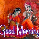 Radha Krishna Good Morning Images 20