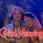 Radha Krishna Good Morning Images 22