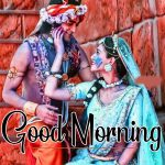 Radha Krishna Good Morning Images 23