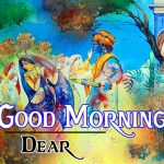 Radha Krishna Good Morning Images 24