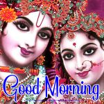 Radha Krishna Good Morning Images 25