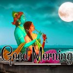 Radha Krishna Good Morning Images 30