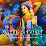 Radha Krishna Good Morning Images 32