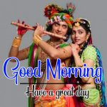 Radha Krishna Good Morning Images 33