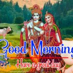 Radha Krishna Good Morning Images 41