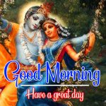 Radha Krishna Good Morning Images 42