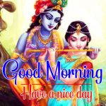 Radha Krishna Good Morning Images 44