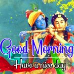 Radha Krishna Good Morning Images 45