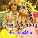 Radha Krishna Good Morning Images 46