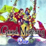 Radha Krishna Good Morning Images 52