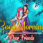 Radha Krishna Good Morning Images 53